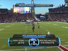 Watch: Full NFL Game: 2010 AFC Divisional Round - Jets vs. Patriots | NFL Game Pass
