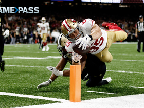 Watch: Full NFL Game: 49ers vs. Saints - Week 14, 2019 | NFL Game Pass