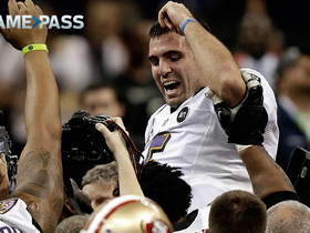 Watch: Full NFL Game: Super Bowl XLVII - Ravens vs. 49ers | NFL Game Pass