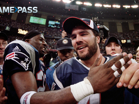 Watch: Full NFL Game: Super Bowl XXXVI - Rams vs. Patriots | NFL Game Pass