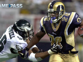 Watch: Full NFL Game: 2001 NFC Championship Game - Eagles vs. Rams | NFL Game Pass