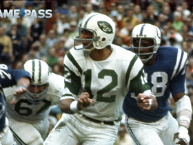 Watch: Full NFL Game: Super Bowl III - Jets vs. Colts | NFL Game Pass