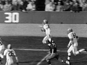 Watch: Remembering Bobby Mitchell's legendary NFL career