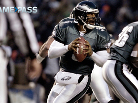 Watch: Full NFL Game: 2003 NFC Divisional Round - Packers vs. Eagles | NFL Game Pass