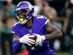Watch: Giardi: Bills believe Stefon Diggs is 'great fit' for team's culture