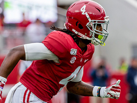 Watch: D.J., Bucky examine 'three-man race' to be top WR in 2020 draft