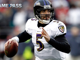 Watch: Full NFL Game: 2012 AFC Championship Game - Ravens vs. Patriots | NFL Game Pass