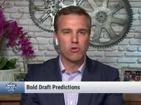 Watch: Daniel Jeremiah offers bold prediction for 2020 NFL Draft