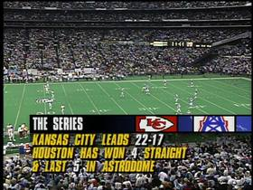 Watch: Full NFL Game: 1993 AFC Divisional Round - Chiefs vs. Oilers   NFL Game Pass