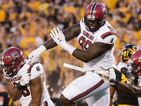 Watch: D.J., Bucky ID three interior DL with upside as edge rushers in the NFL