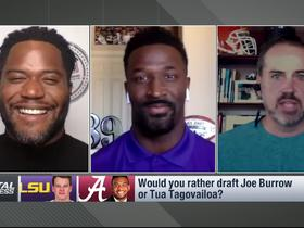 Watch: How much can virtual pro day help Tua? 'NFL Total Access' crew debates