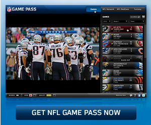 xfinity nfl get every touchdown from every game with nfl
