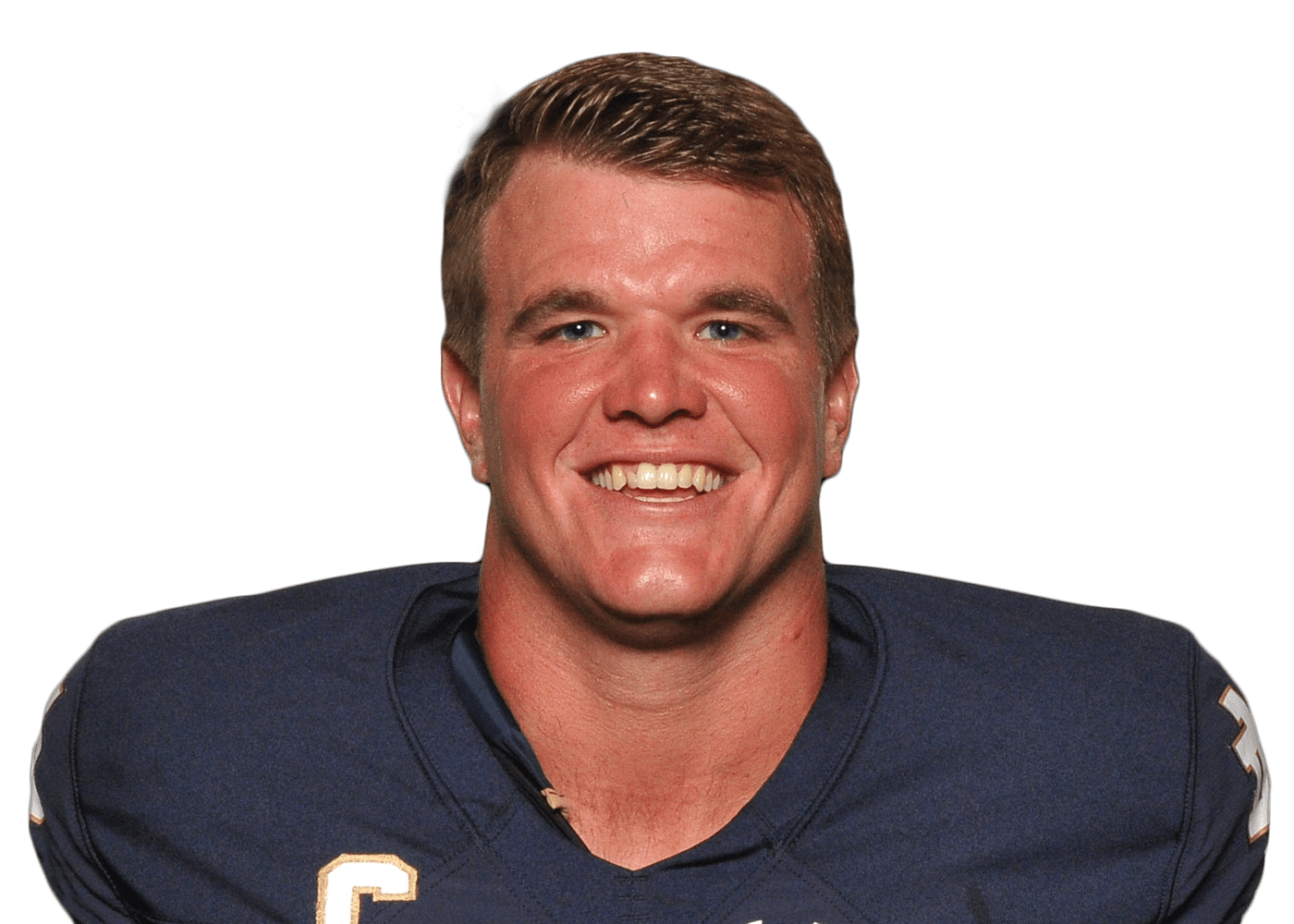 Nfl Draft Amp Combine Profile Mike Mcglinchey Nfl Com