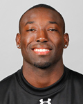 Photo of Aldrick Robinson