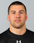 Photo of Chandler Harnish
