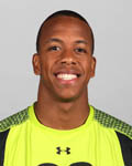 Photo of Trumaine Johnson