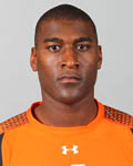 Photo of Justin Blackmon