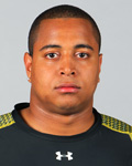 Photo of Jonathan Martin