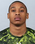 Photo of Bradley McDougald
