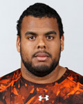 Photo of Larry Warford