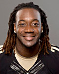 Photo of Josh Johnson