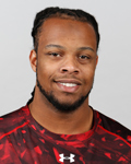 Photo of Lavar Edwards