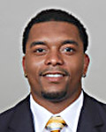 Photo of Montel Harris