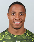 Photo of Eric Reid