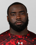 Photo of Bennie Logan