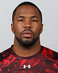 Photo of Jelani Jenkins