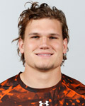 Photo of Vance McDonald