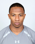 Photo of Justin Gilbert