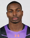 Photo of Justin Coleman