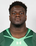 Photo of Martin Ifedi