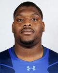 Photo of Laken Tomlinson
