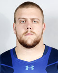 Photo of Brandon Scherff