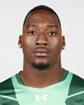 Photo of Eli Harold