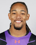Photo of Jalen Collins