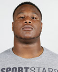 Photo of D.J. Humphries