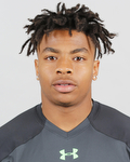 Photo of Vernon Hargreaves
