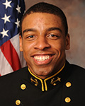 Photo of Keenan Reynolds