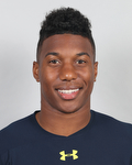 Photo of Zay Jones