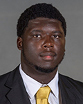 Photo of Jylan Ware