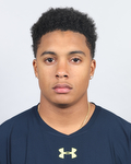 Photo of Quincy Wilson