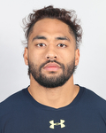 Photo of Harvey Langi