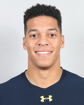 Photo of Jalen Robinette