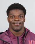 Photo of LAMAR JACKSON