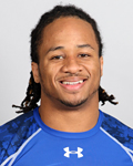 Photo of Earl Thomas