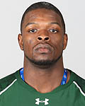 Photo of Clifton Geathers