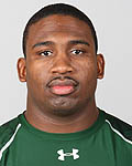 Photo of Jammie Kirlew